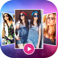 Photo Video Slideshow Movie Video Maker