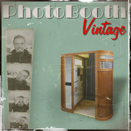 Photobooth Vintage - Turn your device into a vintage photo booth