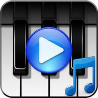 鋼琴樂曲有雨