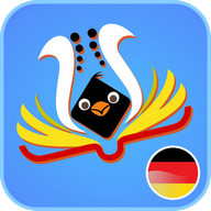 Lyrebird: Learn GERMAN