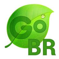BR Portuguese - GO Keyboard