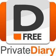Private DIARY Free - Personal journal
