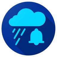降雨警報器