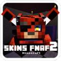 Skins FNAF 2 Minecraft