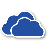 OneDrive - Store all of your files on the cloud
