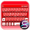 SlideIT Red Rose skin