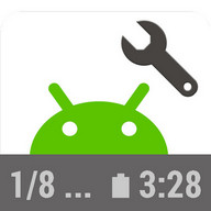 super status bar premium 0.16 7.4 apk
