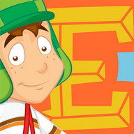 Learn English with El Chavo.