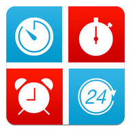 Timers4Me - 타이머 및 스탑왓치