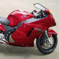 Top 10 Fast Motor Bikes 1
