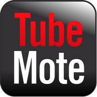 TubeMote - Create your own online TV channel