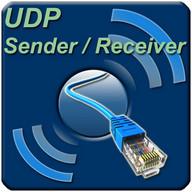 UDP Sender / Receiver