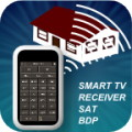 Universal Remote Control - Can't find the remote, again? Just use your smartphone