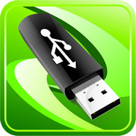 USB Sharp - File Sharing