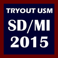 Tryout USM SD/MI 2015