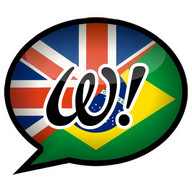 Word up! English-Portuguese
