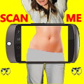 X Ray Scanner Girl J