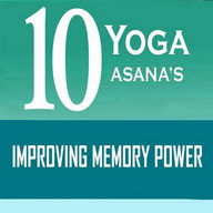 Yoga Improving Memory Power