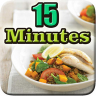 15 Minutes Meals Recipes Easy