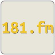 181.fm online radio