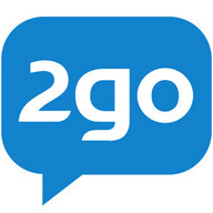 2go - Meet people, and chat with friends on this social network