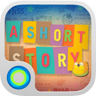 A Short Story Hola Theme