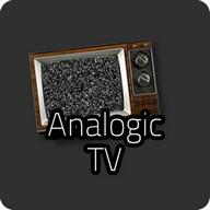 Analogic TV