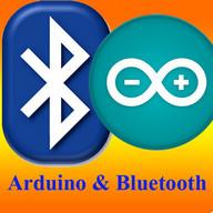 Arduino Controllo Bluetooth
