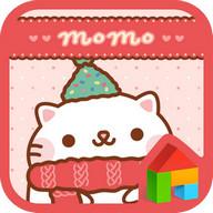 Baby cat Momo(cutie red)Dodol