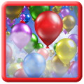 Balloons Free Live Wallpaper