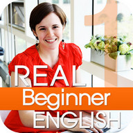 Real English Beginner Vol.1
