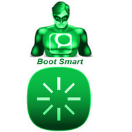 Boot Smart(root required)