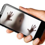 Camera Ghost Detector Prank