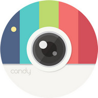 Candy Camera - Add a fresh splash of fun to your photos