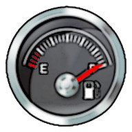 Car Battery Widget