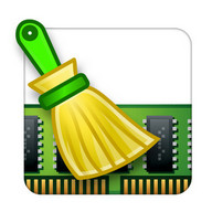 Clean RAM Memory - Clean all the unnecessary junk out of your device