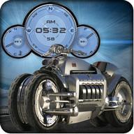 Dodge Tomahawk Motorbike LWP