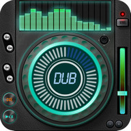 Dub Music Player - Equalizer, Crossfade, Tema