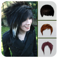 Hairstyle Changer Salon – Emo Hair Cut Styler