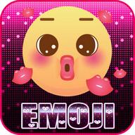 Emoji Keyboard -  s*xy,lovely, fancy, cool