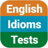 English Idioms Test