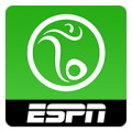 ESPN FC Soccer and World Cup