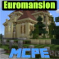 Euro house for Minecraft