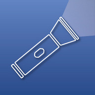 Free FlashLight App - LED