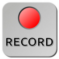 Fast Record - Record your voice without getting lost in too many options