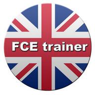 FCEのトレーナー、FCE英語テスト