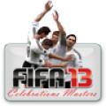 FIFA 13 Celebrations Masters