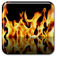 Fire Live Wallpaper