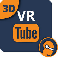 FD VR Player - for Youtube 3D