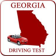 Georgia Driving Test